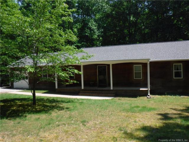 135 Ruth Lane, Williamsburg, VA 23188 (#1901599) :: Abbitt Realty Co.