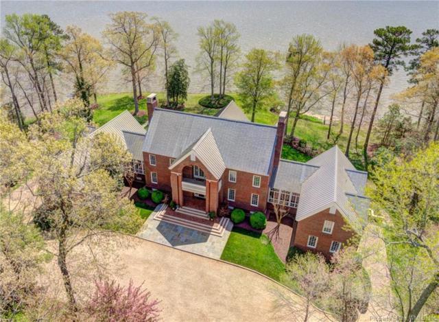 22600 Cypress Point Road, Williamsburg, VA 23185 (MLS #1901610) :: Chantel Ray Real Estate