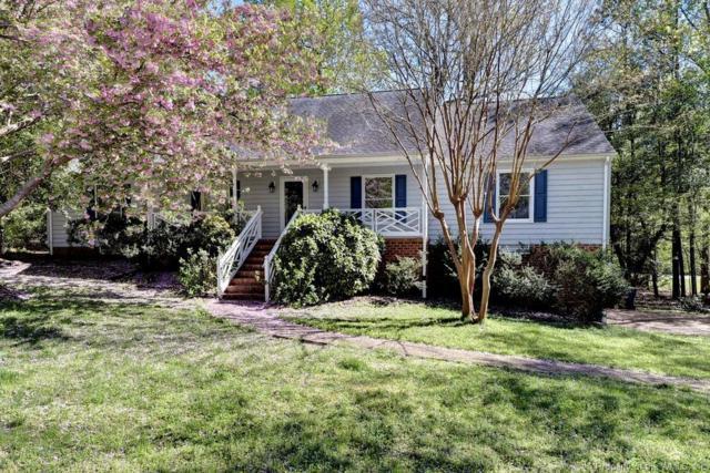 213 Martins Ridge, Williamsburg, VA 23188 (#1901632) :: Abbitt Realty Co.