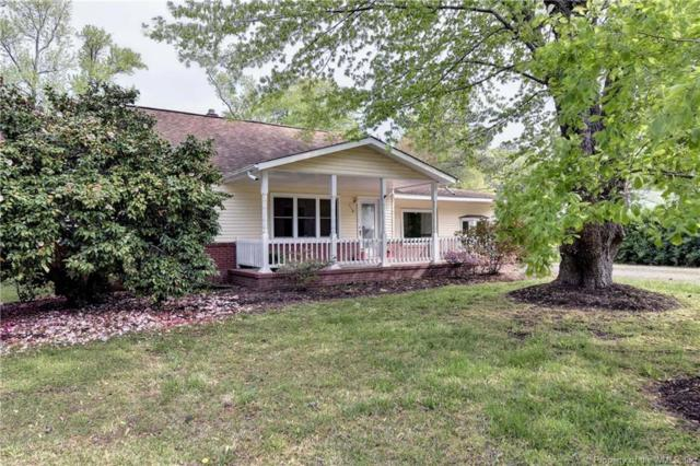 118 Rich Road, Yorktown, VA 23693 (MLS #1901635) :: Chantel Ray Real Estate