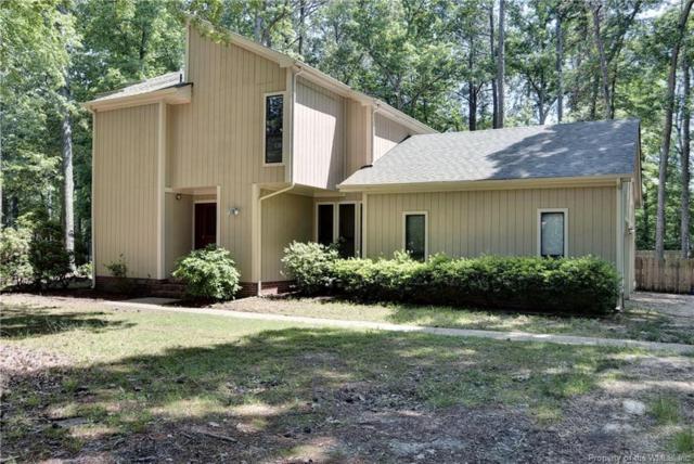 103 Arena Street, Williamsburg, VA 23185 (MLS #1901709) :: Chantel Ray Real Estate