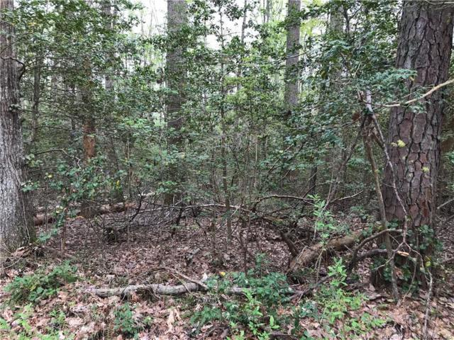 3.15 Acres Island Point Road, Heathsville, VA 22473 (#1901725) :: Abbitt Realty Co.