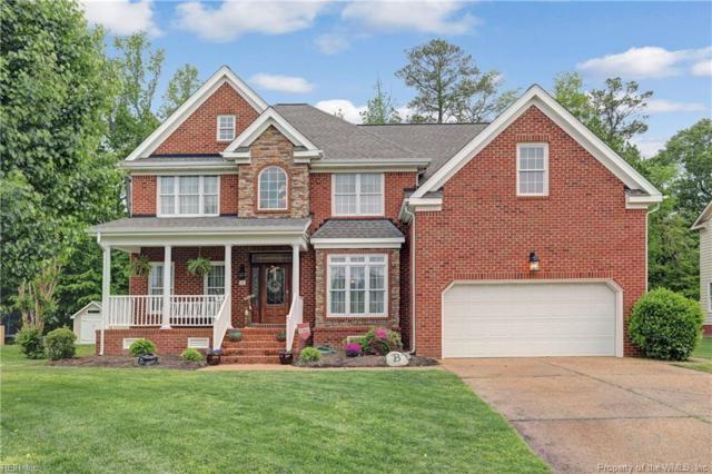 26 Wornom Farm Road, Poquoson, VA 23662 (MLS #1901783) :: Chantel Ray Real Estate