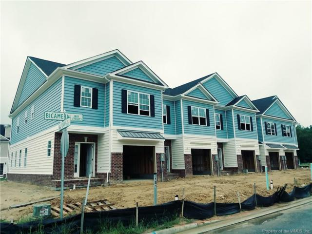 109 Bicameral Lane, Williamsburg, VA 23185 (#1901960) :: Abbitt Realty Co.