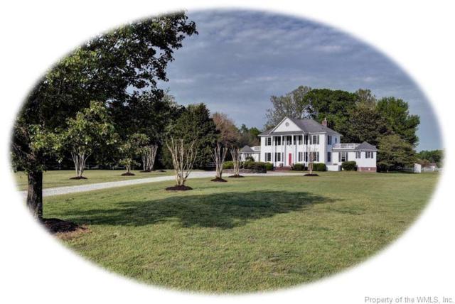 102 Shady Bluff Point, Williamsburg, VA 23188 (MLS #1901968) :: Howard Hanna
