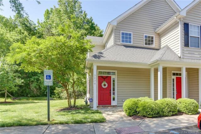 3836 War Hill Green, Williamsburg, VA 23188 (#1902001) :: Abbitt Realty Co.