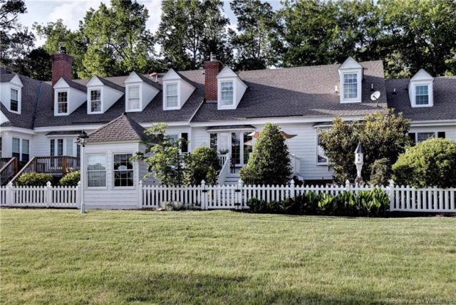 211 Dogleg Drive, Williamsburg, VA 23188 (#1902047) :: Abbitt Realty Co.