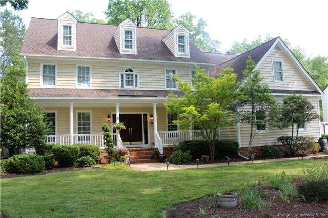 110 Evergreen Way, Williamsburg, VA 23185 (#1902054) :: Abbitt Realty Co.