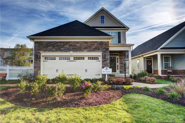 4385 Harrington Commons, Williamsburg, VA 23188 (MLS #1902083) :: Chantel Ray Real Estate