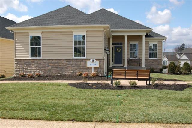 4368 Harrington Commons, Williamsburg, VA 23188 (MLS #1902084) :: Chantel Ray Real Estate