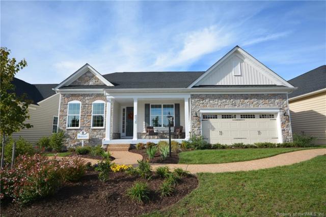 4348 Harrington Commons, Williamsburg, VA 23188 (MLS #1902086) :: Chantel Ray Real Estate
