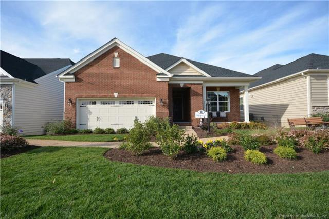 6560 Yarmouth Run, Williamsburg, VA 23188 (MLS #1902087) :: Chantel Ray Real Estate