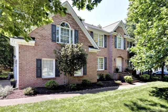 101 Harvest Circle, Williamsburg, VA 23185 (MLS #1902166) :: Chantel Ray Real Estate