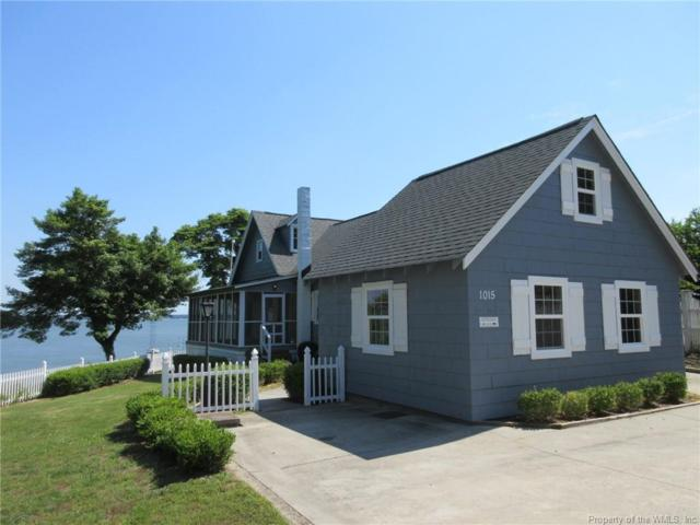 1015 Moore House Road, Yorktown, VA 23690 (MLS #1902186) :: Howard Hanna
