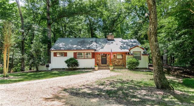 110 Rich Neck Road, Williamsburg, VA 23185 (MLS #1902191) :: Chantel Ray Real Estate