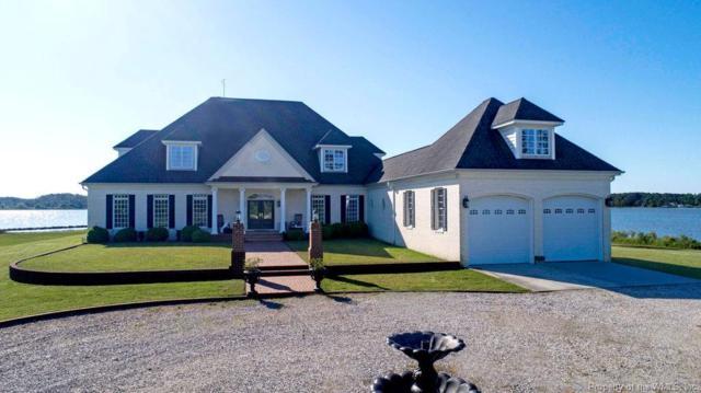 8934 Bar Harbor Lane, Hayes, VA 23072 (#1902198) :: Abbitt Realty Co.