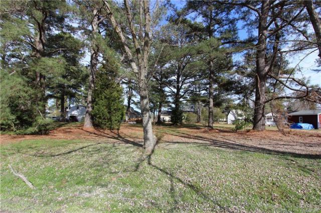 0 Eagle Road, Hayes, VA 23072 (MLS #1902199) :: Chantel Ray Real Estate
