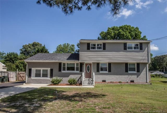 Yorktown, VA 23692 :: Chantel Ray Real Estate