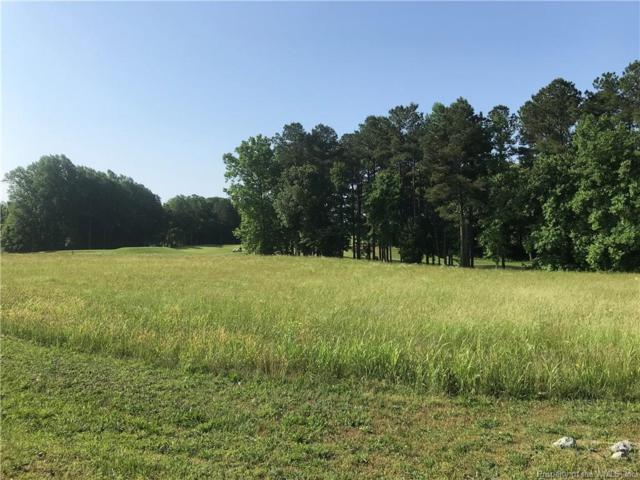 0 Landing West Way, Hartfield, VA 23071 (MLS #1902235) :: Chantel Ray Real Estate