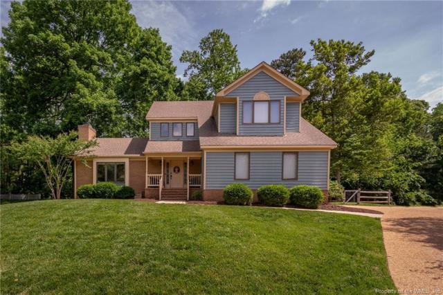 125 Peter Lyall, Williamsburg, VA 23185 (#1902241) :: Abbitt Realty Co.