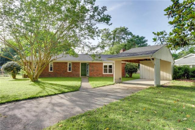 138 Nina Lane, Williamsburg, VA 23188 (MLS #1902249) :: Chantel Ray Real Estate