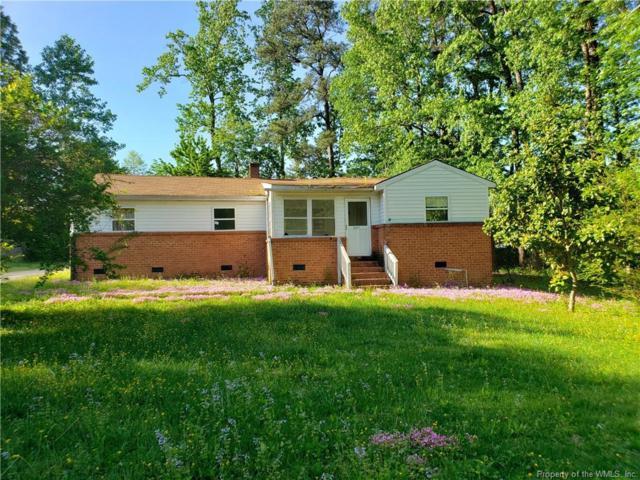 6161 Centerville Road, Williamsburg, VA 23188 (MLS #1902253) :: Chantel Ray Real Estate