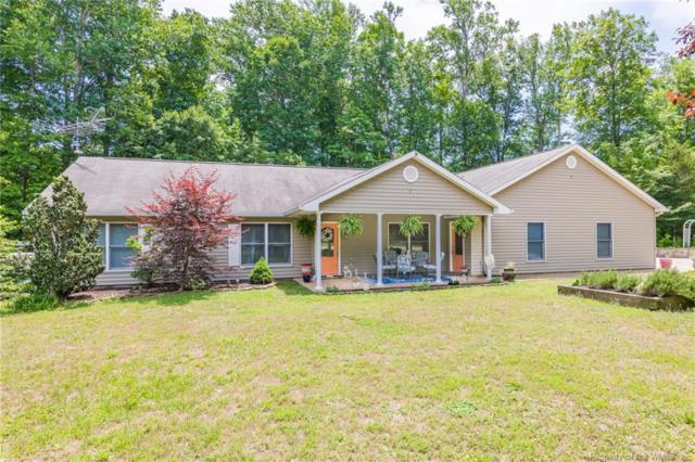1088 Reed Drive, Urbanna, VA 23175 (#1902281) :: Abbitt Realty Co.