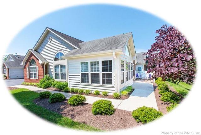 4314 Creek View East, Williamsburg, VA 23188 (MLS #1902288) :: Chantel Ray Real Estate