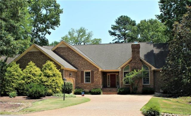 113 Landsdown, Williamsburg, VA 23188 (MLS #1902312) :: Chantel Ray Real Estate
