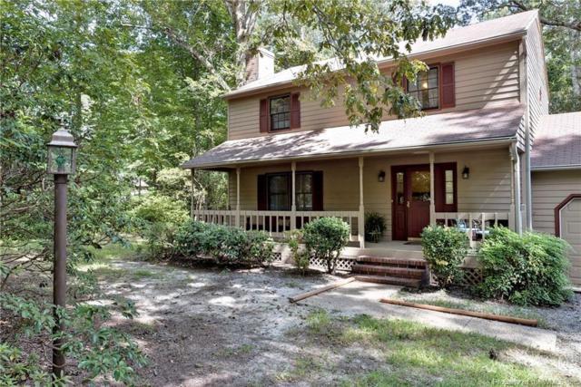 7416 Church Lane, Toano, VA 23168 (#1902422) :: Abbitt Realty Co.