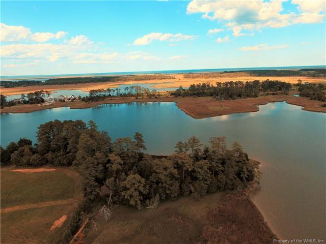 126 Forrest Road, Poquoson, VA 23662 (MLS #1902428) :: Chantel Ray Real Estate