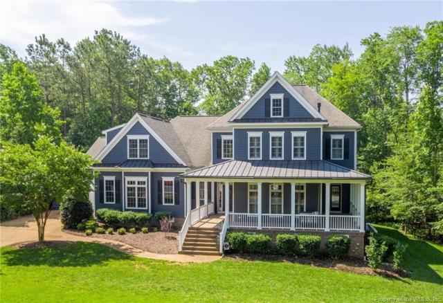 116 Southport, Williamsburg, VA 23188 (MLS #1902434) :: Chantel Ray Real Estate