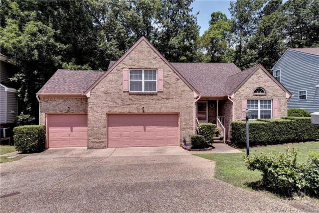 116 Lake Pointe Drive, Newport News, VA 23603 (MLS #1902454) :: Chantel Ray Real Estate