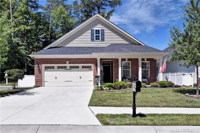 4008 Dewitt Drive, Williamsburg, VA 23188 (MLS #1902459) :: Chantel Ray Real Estate