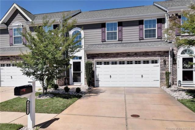 4065 Coronation, Williamsburg, VA 23188 (MLS #1902496) :: Chantel Ray Real Estate