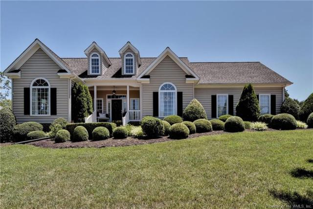 3936 Powhatan Parkway, Williamsburg, VA 23188 (MLS #1902498) :: Chantel Ray Real Estate