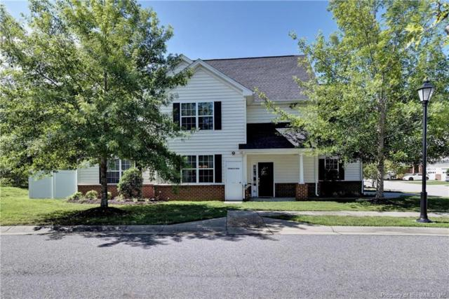 2001 Rustads Circle, Williamsburg, VA 23188 (MLS #1902503) :: Chantel Ray Real Estate