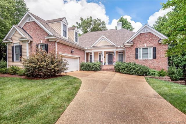 108 Kersten, Williamsburg, VA 23188 (MLS #1902533) :: Chantel Ray Real Estate