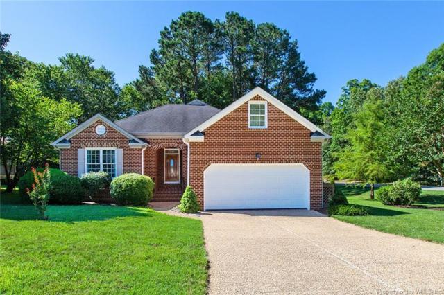 121 Charter House Lane, Williamsburg, VA 23188 (MLS #1902534) :: Chantel Ray Real Estate