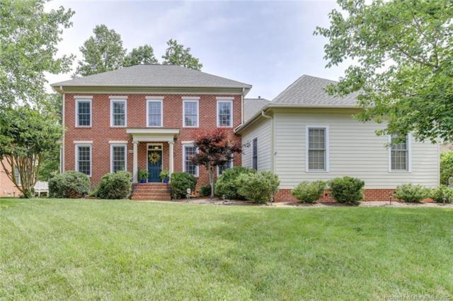 4333 Landfall Drive, Williamsburg, VA 23185 (MLS #1902543) :: Chantel Ray Real Estate