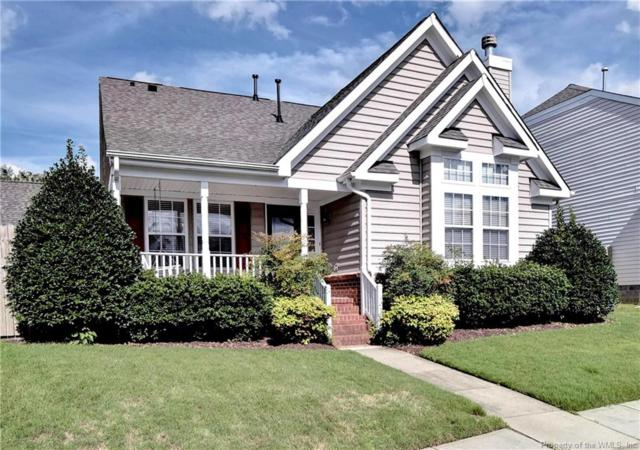 203 Crystal Lane, Williamsburg, VA 23188 (MLS #1902544) :: Chantel Ray Real Estate
