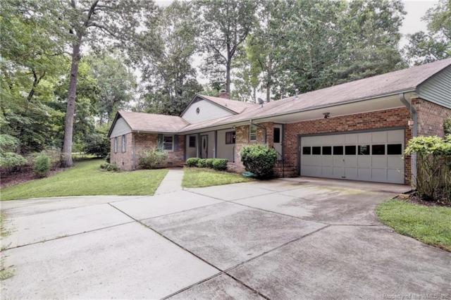 106 Northpoint Drive, Williamsburg, VA 23185 (MLS #1902550) :: Chantel Ray Real Estate