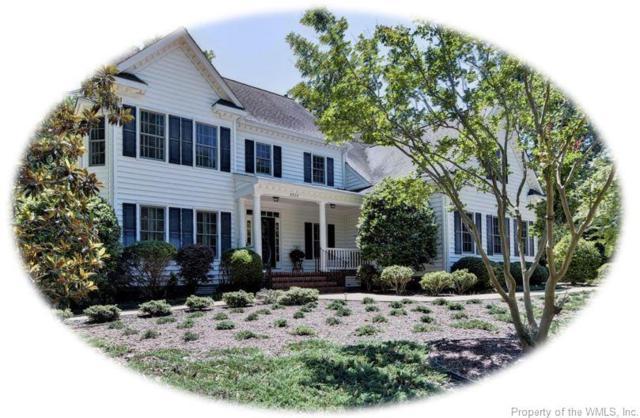 3322 Running Cedar Way, Williamsburg, VA 23188 (MLS #1902561) :: Chantel Ray Real Estate