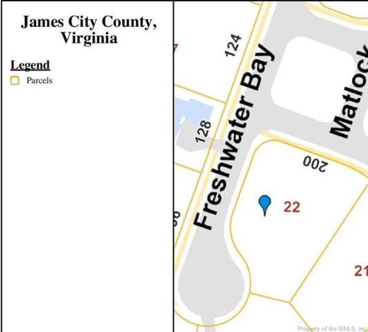200 Brickhampton, Williamsburg, VA 23188 (#1902566) :: Abbitt Realty Co.