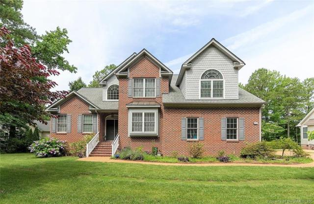 406 Yorkville Road, Yorktown, VA 23692 (MLS #1902568) :: Chantel Ray Real Estate