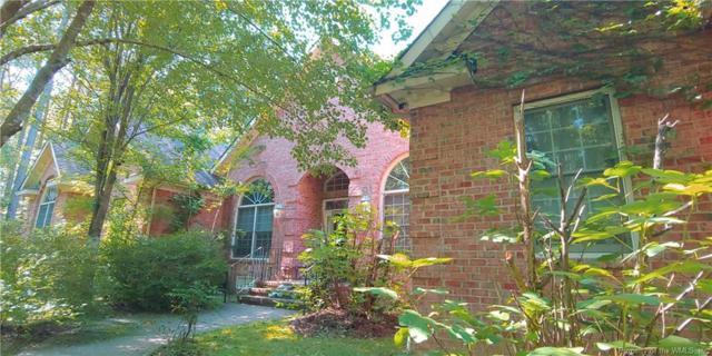 2692 John Tyler Highway, Williamsburg, VA 23185 (MLS #1902583) :: Chantel Ray Real Estate