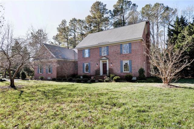 3000 Margaret Jones Lane, Williamsburg, VA 23185 (MLS #1902591) :: Chantel Ray Real Estate