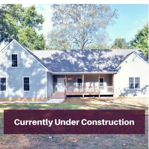 5917 Centerville Road, Williamsburg, VA 23188 (MLS #1902594) :: Chantel Ray Real Estate