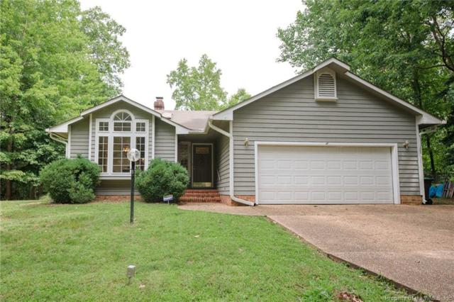 4649 Massena Drive, Williamsburg, VA 23188 (MLS #1902598) :: Chantel Ray Real Estate