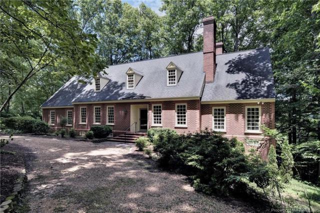 104 Lake Drive, Williamsburg, VA 23185 (#1902601) :: Abbitt Realty Co.